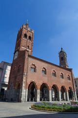 Piazza dell'Arengario di Monza