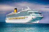 Beautifull cruise ship