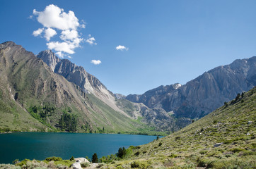 Convict Lake - Mammoth Lakes
