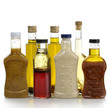 Salad Dressings And Olive Oil