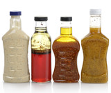 Salad Dressings poster