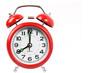 Classic alarm clock - Sveglia classica#5