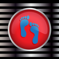 vector footprints