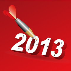 Erfolgsjahr 2013