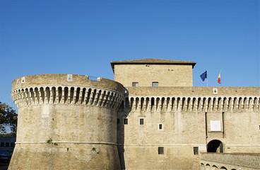Rocca Roveresca - Senigallia (AN)