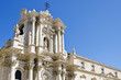 Cathedral of Syracuse, Sicily, Italy