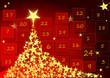 Adventskalender, Weihnachten, Advent