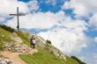 Stoderzinken-Gipfel/Schladming
