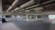 parking interior / underground garage