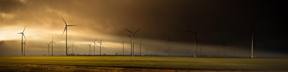 Energiewende - Panorama