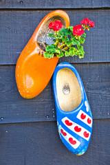 Dutch clogs