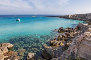 Favignana_Cala Rossa_ Trapani_Sicily
