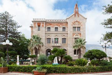 Favignana_Palazzo Florio_ Trapani_Sicily