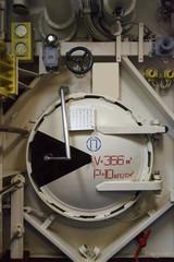 Round bulkhead