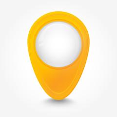 Puntatore 3D_giallo