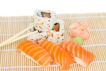 japaneese sushi