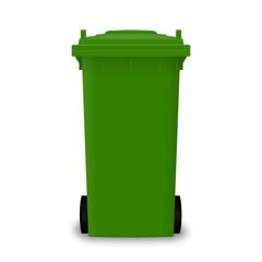 tonne v2 grün I