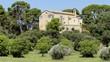 Eglise Saint-Sauveur - La Barben (Provence)