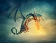 Dragon - 45610282