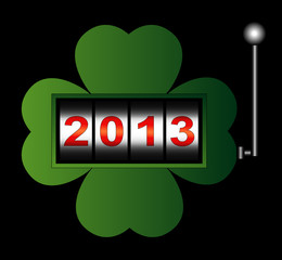 GlücksSpiel 2013