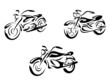 Motorcycles and bikes