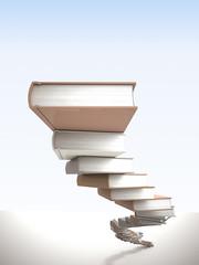 wisdom stair