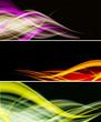 bright modern vector set. eps10