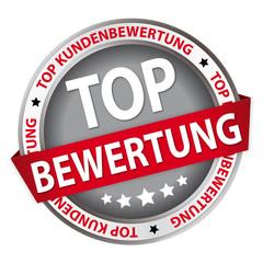 Top Bewertung / Kundenbewertung - Button