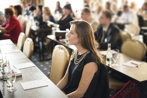 Business conference - 45626409