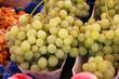 Weintrauben auf dem Markt