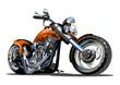Fototapeten,motorrad,motorrad,vektor,roller