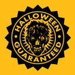 Halloween Guaranteed Zombie Seal