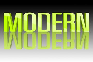 Modetn 3D