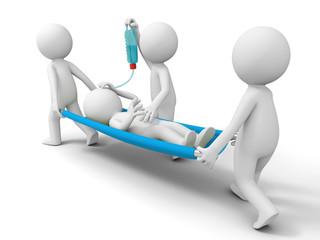 Aid, patient