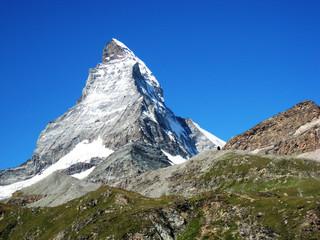 Matterhorn - Swiss