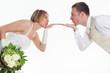 Hochzeitskuss 2