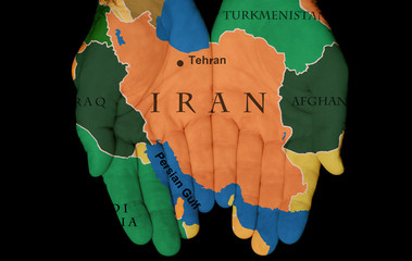 Iran In Our Hands