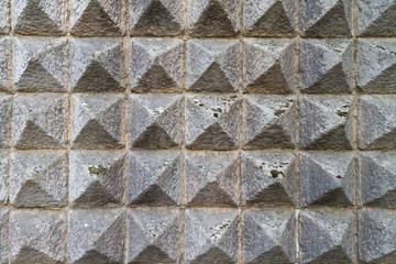 Piramides de piedra