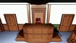 Courtroom,