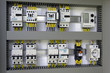 Industrial electrical equipment - 45649836