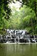 Sam Lan waterfall, Saraburi province, Thailand