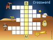 crossword christmas