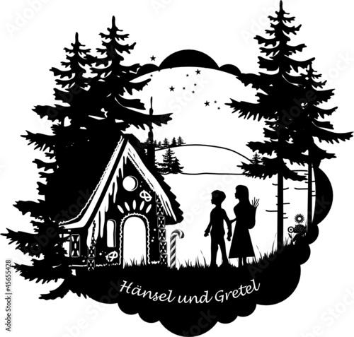 Hänsel und Gretel - 45655428