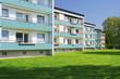 Mietshäuser, Salzgitter 2