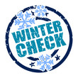 stempel wintercheck I