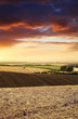farming lincolnshire wolds