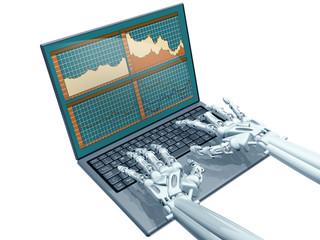 Robot trading