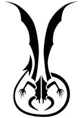 Demon symbol