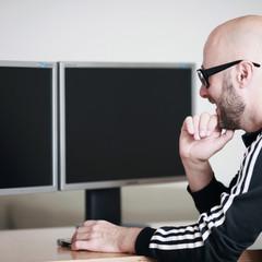 sportlich am PC
