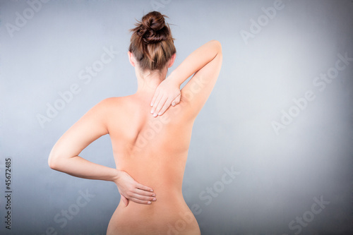 pain back